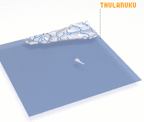 3d view of Thulanuku