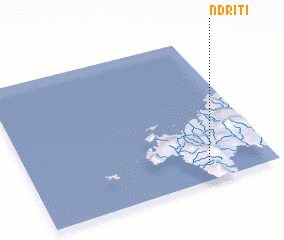 3d view of Ndriti