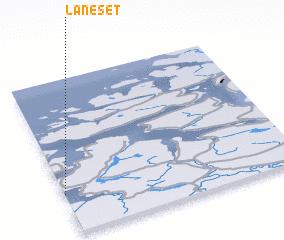 3d view of Laneset
