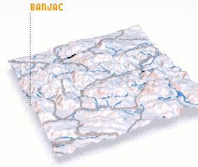 3d view of Banjac
