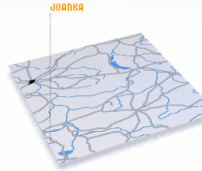 3d view of Joanka