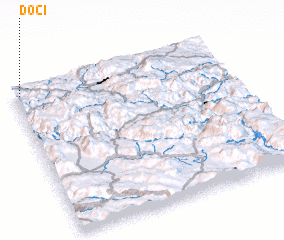 3d view of Doci