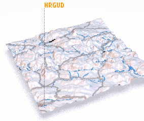 3d view of Hrgud