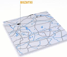 3d view of Bożatki