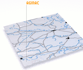 3d view of Aginac