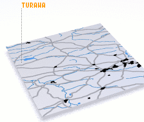 3d view of Turawa