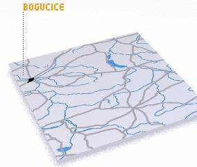 3d view of Bogucice