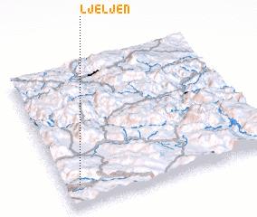3d view of Ljeljen