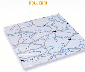 3d view of Poljčani