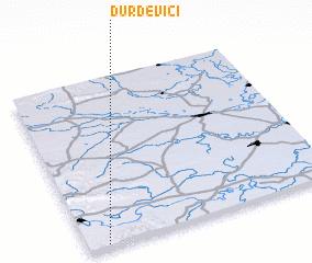 3d view of Ðurđevići