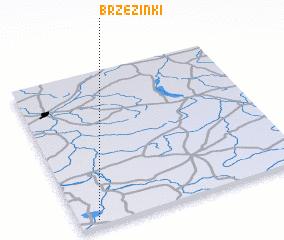 3d view of Brzezinki