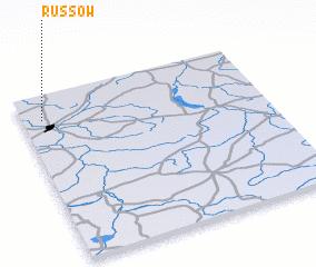 3d view of Russów