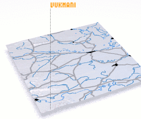 3d view of Vukmani