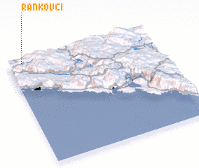 3d view of Rankovci