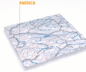 3d view of Parnica