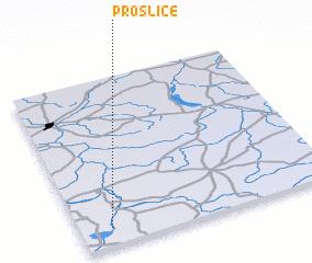 3d view of Proślice