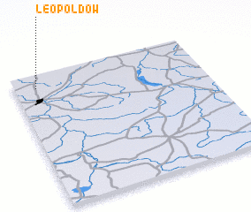 3d view of Leopoldów