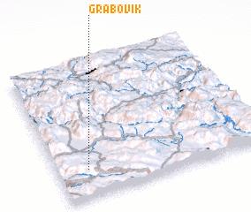 3d view of Grabovik