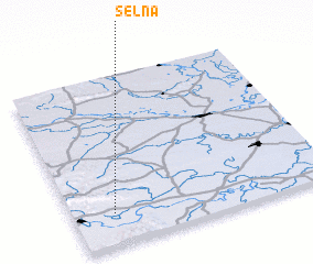 3d view of Selna