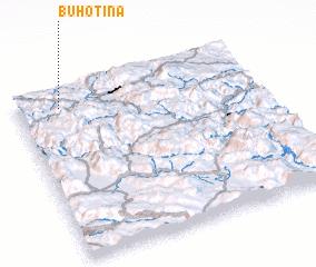 3d view of Buhotina