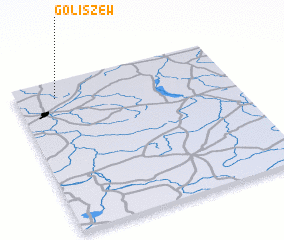 3d view of Goliszew