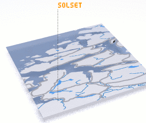 3d view of Solset