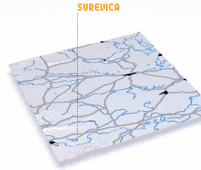 3d view of Surevica
