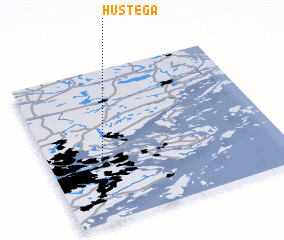 3d view of Hustega