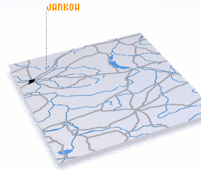 3d view of Janków