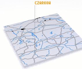 3d view of Czarków