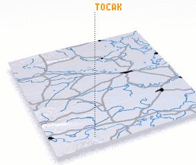 3d view of Točak