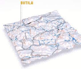 3d view of Butila