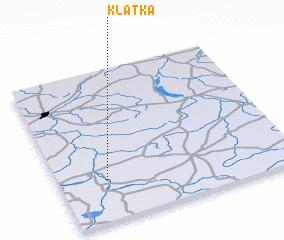 3d view of Klatka