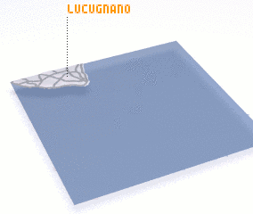 3d view of Lucugnano