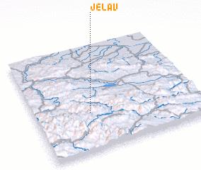 3d view of Jelav