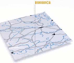 3d view of Bukovica