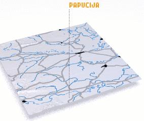 3d view of Papučija