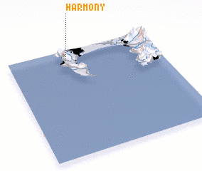 3d view of Harmony
