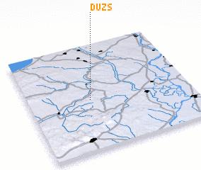 3d view of Dúzs