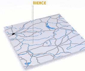 3d view of Niemce