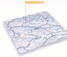 3d view of Mehmedovići