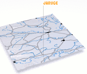 3d view of Jaruge