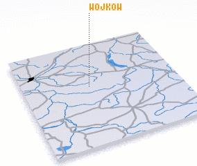 3d view of Wojków