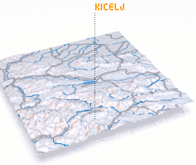 3d view of Kicelj