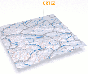 3d view of Crtež