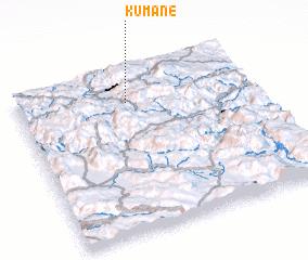 3d view of Kumane