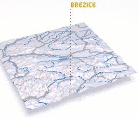 3d view of Brezice