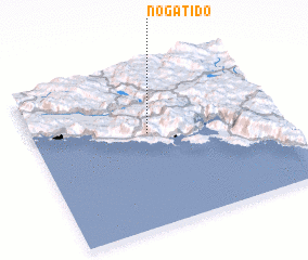 3d view of Nogati Do