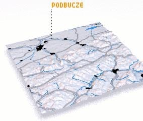 3d view of Podbucze