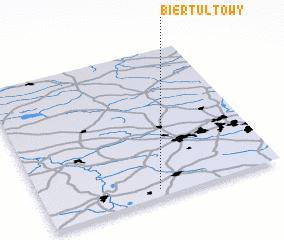 3d view of Biertułtowy